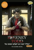 Sweeney Todd: The Demon Barber of Fleet Street, Original Text