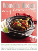 Easy Slow Cooking
