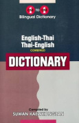 English-Thai & Thai-English One-to-One Dictionary