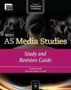 WJEC AS Media Studies