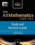 WJEC AS Mathematics Core 1 & 2