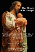 The Month of St. Jospeh