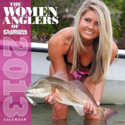 The Women Anglers of Florida Sportsman Calendar