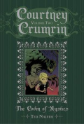 Courtney Crumrin, Volume Two