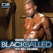 Blackballed Wall Calendar