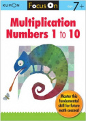 Focus On Multiplication