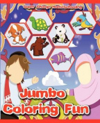 Super Charge Homeschooling Jumbo Coloring Fun