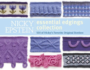 Nicky Epstein's Ultimate Edgings Collection