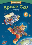 Space Cat (Funny Bone Readers
