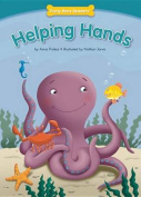 Helping Hands (Funny Bone Readers