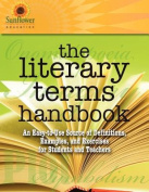 The Literary Terms Handbook