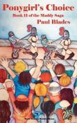 Ponygirl's Choice-Book 11 of the Maddy Saga