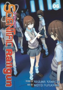 A Certain Scientific Railgun, Volume 6