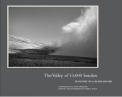 The Valley of 10,000 Smokes