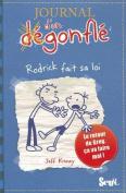 Journal D'Un D'Gonfl', Tome 2. Rodrick Fait Sa Loi(le) T2  [FRE]