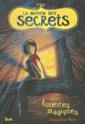 Maison Des Secrets. Les Lunettes Magiques, Tome 1(la) T1  [FRE]