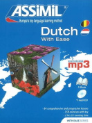 Pack MP3 Dutch with Ease 2011 (Book + 1cd MP3)