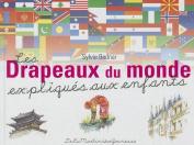 Drapeaux Du Monde Expliqu's Aux Enfants