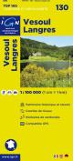 Vesoul / Langres: IGN.V130