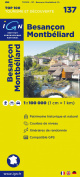 Besancon / Montbeliard