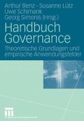 Handbuch Governance