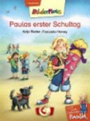 Paulas Erster Schultag [GER]