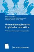 Unternehmenskulturen in Globaler Interaktion