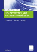 Finanzvertrage und Finanzintermediation [GER]