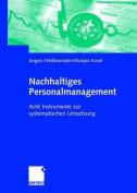 Nachhaltiges Personalmanagement [GER]