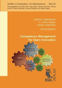 Competence Management for Open Innovation