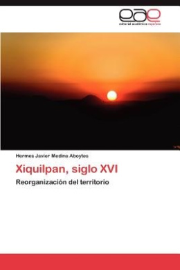 Xiquilpan, Siglo XVI Direct Download Of Electronic Books In Free Pdf