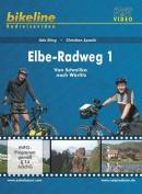 Elbe Radweg 1 Schmilka - Worlitz