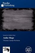 Anike Hage [GER]