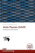 Anita Thyssen (Schiff) [GER]
