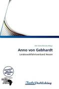 Anno Von Gebhardt [GER]