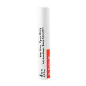 For Your Eyes Only Puffy Eyes Cream, 15ml/0.5oz