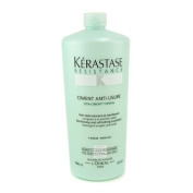 Resistance Ciment Anti-Usure Reinforcing And Refinishing Treatment For Damaged Lengths & End Rinse Out, 1000ml/34oz