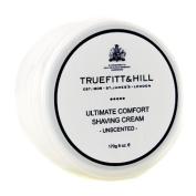 Ultimate Comfort Shaving Cream - Unscented, 170g/180ml