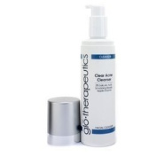 glotherapeutics Clear Acne Cleanser Facial Treatment Products