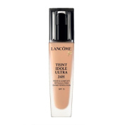 Teint Idole Ultra 24H Wear & Comfort Foundation SPF 15 - # 045 Sable Beige, 30ml/1oz