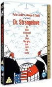 Dr Strangelove [Region 2]