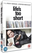 Life's Too Short: Series One [Region 2]