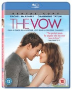 Vow [Region 2] [Blu-ray]