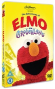Adventures of Elmo in Grouchland [Region 2]