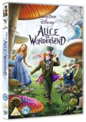 Alice in Wonderland [Region 2]