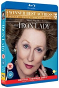 Iron Lady [Region 2] [Blu-ray]