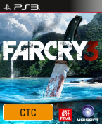 Far Cry 3 Lost Expedition Edition