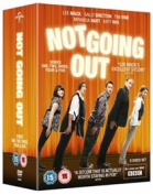 Not Going Out: Series 1-5 [Region 2]