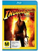 Indiana Jones Crstl Skl [Blu-ray] [Region B] [Blu-ray]