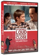 Extremely Loud and Incredibly Close [Region 2]